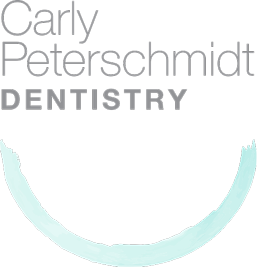 Carly Peterschmidt Dentistry Logo