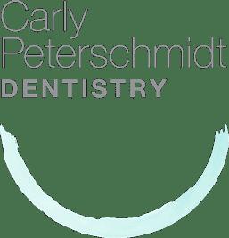 Carly Peterschmidt Dentistry Logo