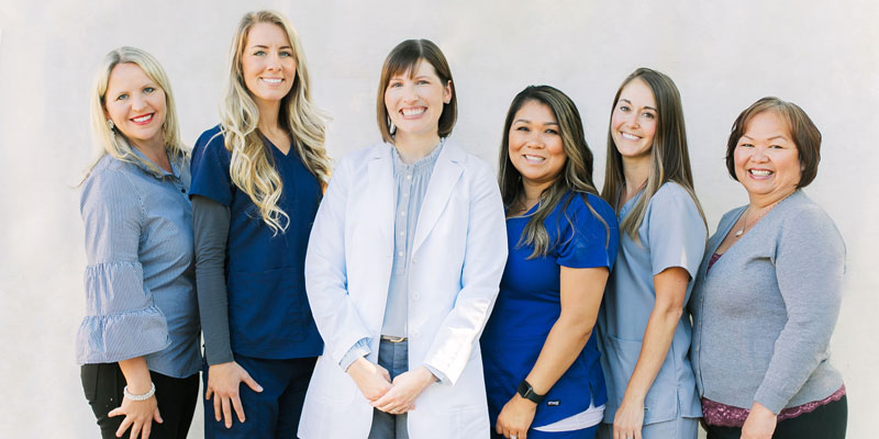 South Eugene Dentist Carly Peterschmidt Meet Staff